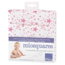 Bambino Mio MioSquares Pink stars