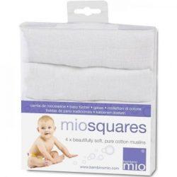 Bambino Mio MioSquares White