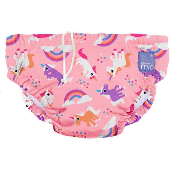 Bambino Mio úszópelenka Unicorn