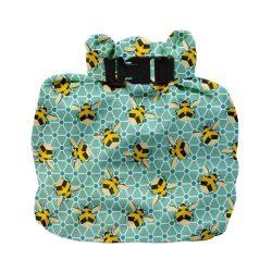 Bambino Mio pelenkatároló táska Bumble