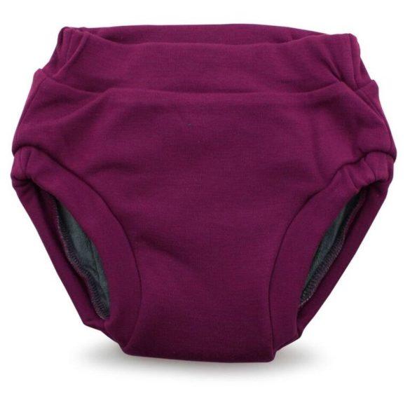 Ecoposh OBV leszoktató nadrág, Boysenberry