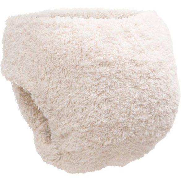 Little Lamb organikus pamut pelenka belső