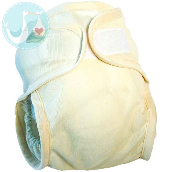 Littlelamb pelenka külső - Cream - 2-es