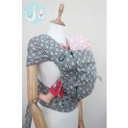 NEKO Félcsatos - Baby Size - LYCIA ELMAS