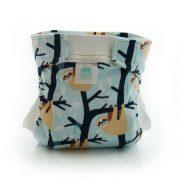 Culla di Teby Biopamut mosható pelenka külső - CUDDLY SLOTT L-es