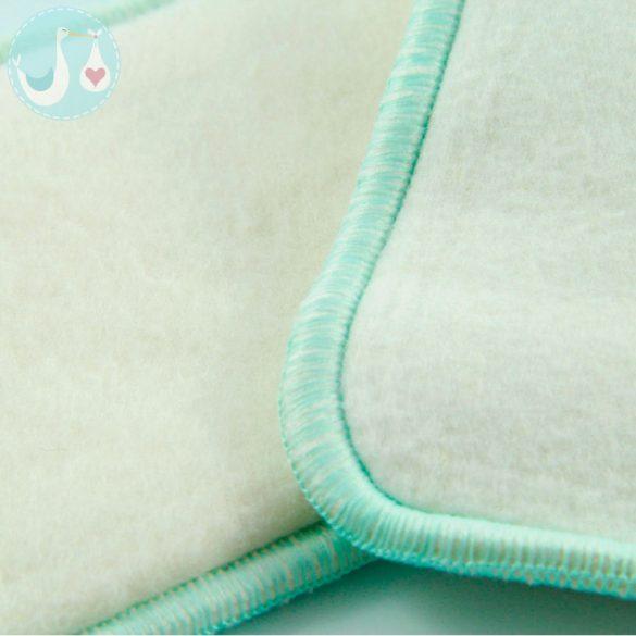 Culla di Teby mosható pelenka betét csomag (kender,pamut)(3db)