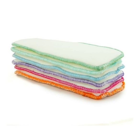 Culla di Teby mosható pelenka betét csomag (6db), M/L