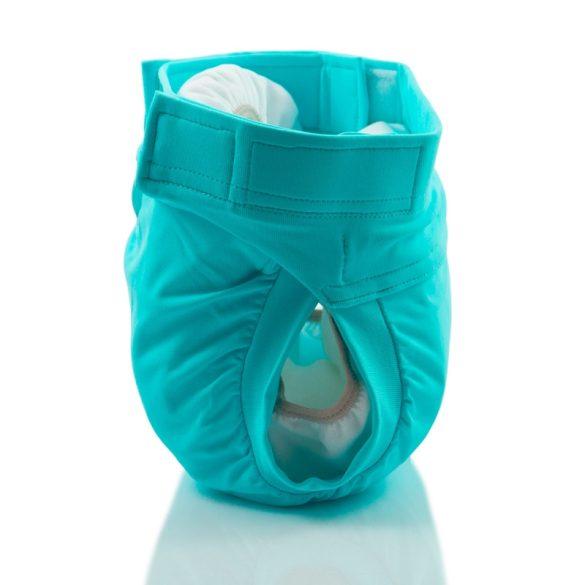 Culla di Teby Soft Touch mosható pelenka külső -SKY