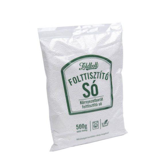 Folttisztító só, 500 g
